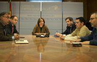 El Grupo socialista se adhiere al Pacto Social por el Ferrocarril en la provincia de Toledo