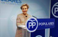 """Quintanilla asegura que el PP es el único partido que ha defendido el agua en nuestra región y que el PSOE de Page """"solo quiere generar crispación"""""""