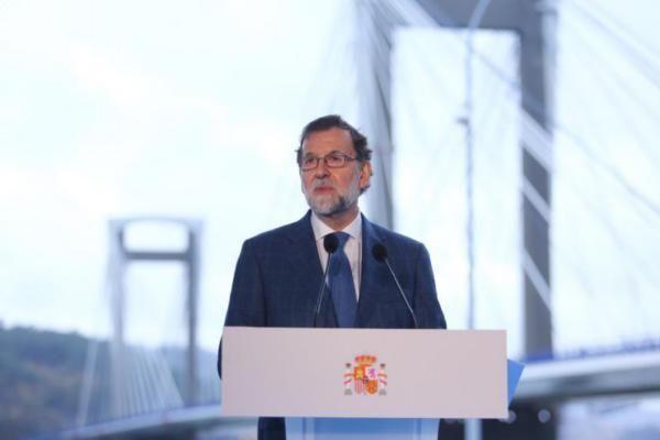 Rajoy centrará sus