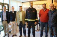 El alcalde de Albacete, Manuel Serrano, ha asegurado que seguirá trabajando para garantizar la seguridad en nuestra ciudad