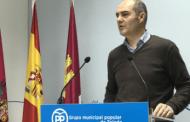 """Velasco: """"Las normas están para cumplirlas y Tolon las ignora sistemáticamente"""""""