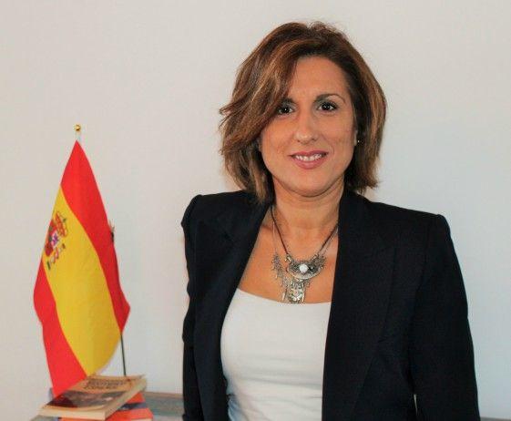 """Yolanda Ramírez """"Valor y vigencia de nuestra Constitución"""""""
