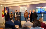 'Literatura y vida' y 'Festivales temáticos' serán las propuestas turísticas de la Diputación en FITUR 2018 aunando la diversidad de Guadalajara