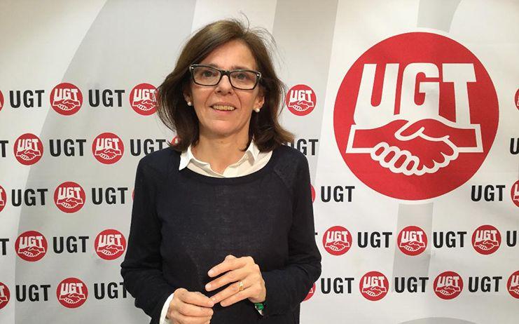 """UGT CLM apela a la """"cordura empresarial"""" para conseguir que los precios dejen de subir más que las rentas del trabajo en la región"""