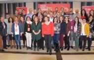 Ábalos defiende el proyecto político del PSOE frente a