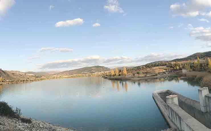 Información turística de la villa de Pareja, Ribera de La Alcarria