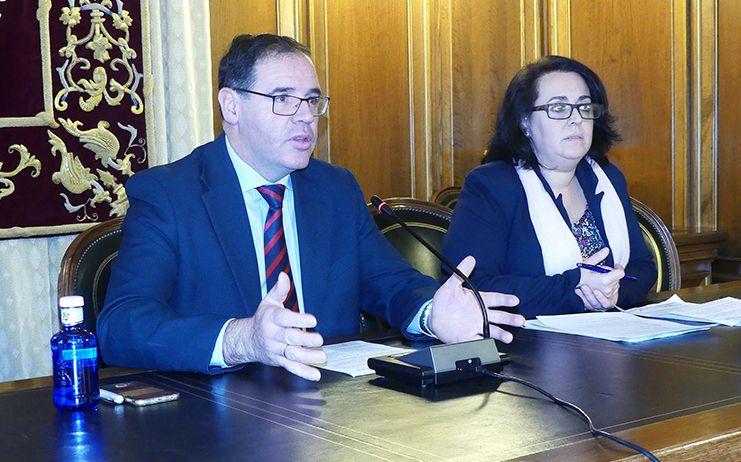 """Diputación invitará en FITUR a disfrutar de Cuenca como una provincia con """"patrimonio por los cuatro costados"""""""