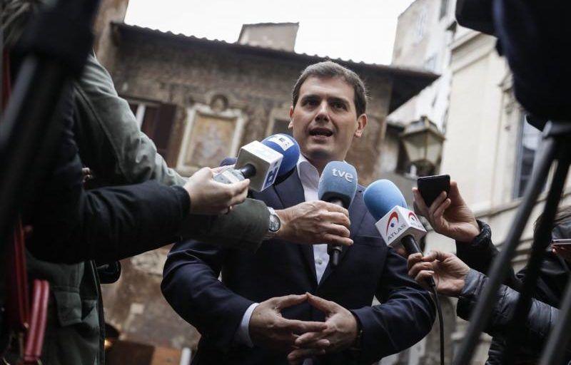 Rivera cree que su crecimiento electoral es