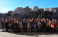 Mariscal expone el plan de promoción turística ante los responsables de las oficinas exteriores de Turespaña
