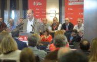 Sahuquillo reivindica la negociación y el diálogo para alcanzar un Pacto por Cuenca
