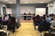 El concejal José María Martínez inaugura el programa 'Semillas' de apoyo a nuevas ideas emprendedoras
