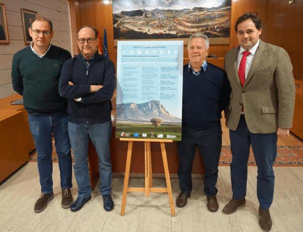 """Almansa acogerá el proyecto cultural internacional """"Conature"""""""