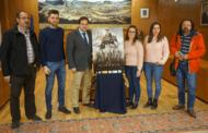 Presentado el Cartel Anunciador de la Conmemoración de la Batalla de Almansa