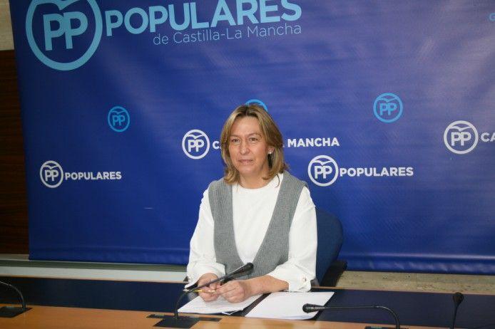 El PP registra las comparecencias de Fomento, Bienestar Social y Plan de Garantías para hablar del edificio en Guadalajara