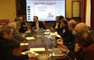 Hoy en Guadalajara se ha  Constituido el comité organizador del Campeonato de España de Triatlón de Media Distancia