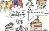 Ganadores diocesanos de Toledo del Concurso de Cómics de Infancia Misionera 2018