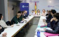 La Comisión de Educación del PP destaca la necesidad de un Pacto de Estado basado en la libertad y la igualdad como principios fundamentales