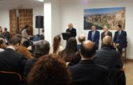 Encuentro entre asociaciones y empresarios de la provincia con los profesionales del marketing turístico de España