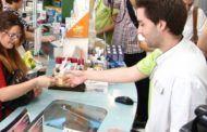 Las farmacias de la provincia de Toledo han dispensado 5.140 recetas electrónicas a ciudadanos de otras comunidades autónomas