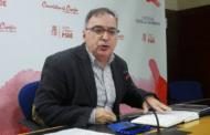 El Grupo socialista pide un debate urgente en las Cortes regionales sobre el cementerio nuclear