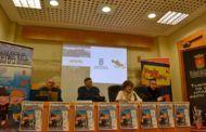 González anima a los centros escolares a inscribirse en la V Liga Escolar de Fútbol Sala