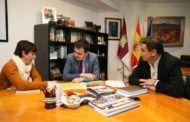 El Gobierno de Castilla-La Mancha y Greenpeace unen sus fuerzas en contra del cementerio nuclear en Villar de Cañas