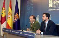 Jesús Herranz muestra su satisfacción por la sentencia dictada contra el Grupo Socialista en el contencioso contra la Diputación