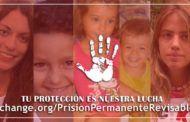 ¿Quieres que se derogue la prisión permanente reversible en España?