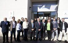García-Page compromete otras 2.000 nuevas plazas con financiación pública en residencias de mayores antes de 2020