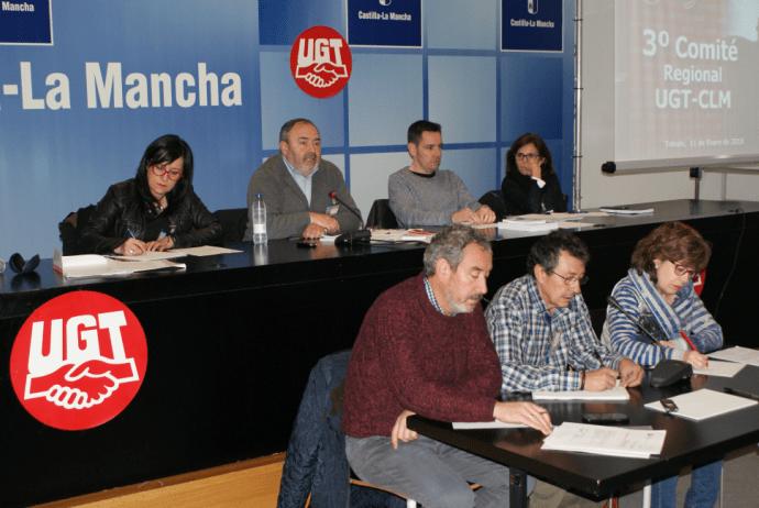 """Pedrosa: """"La gestión de fondos de ayudas a parados de larga duración no puede ser motivo de un nuevo desequilibrio territorial entre CCAA"""""""