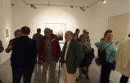 La exposición 'La Piel de la Tierra' del artista conquense Gustavo Torner concluye con 2.761 visitantes