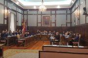El Pleno de la Diputación de Guadalajara aprueba una moción, a propuesta del Grupo Popular, a favor de combatir la ocupación ilegal de viviendas