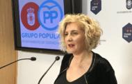 """Roncero: """"En política de movilidad, Ciudad Real va marcha atrás"""""""