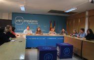 El PP de Albacete denuncia falta de previsión para atender la epidemia de la gripe
