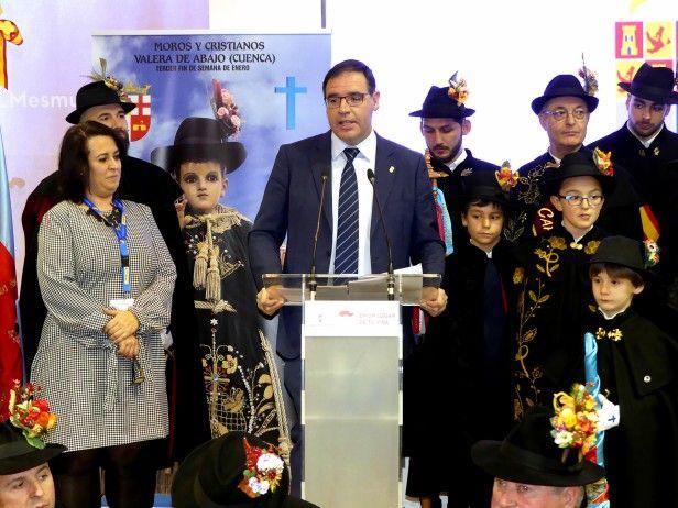El presidente de la Diputación de Cuenca destaca que