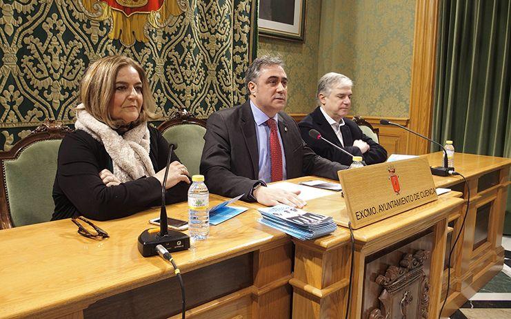 El XX Aniversario ha supuesto un gran impulso a la cultura de Cuenca