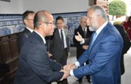 Ramos aborda futuras relaciones comerciales con la provincia más inversora de Japón
