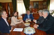 Ramos inicia las negociaciones con el propietario de Cinébora para que el edificio pase a titularidad municipal