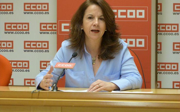 CCOO CLM aumenta sus actuaciones y asesoramiento en salud laboral a trabajadores
