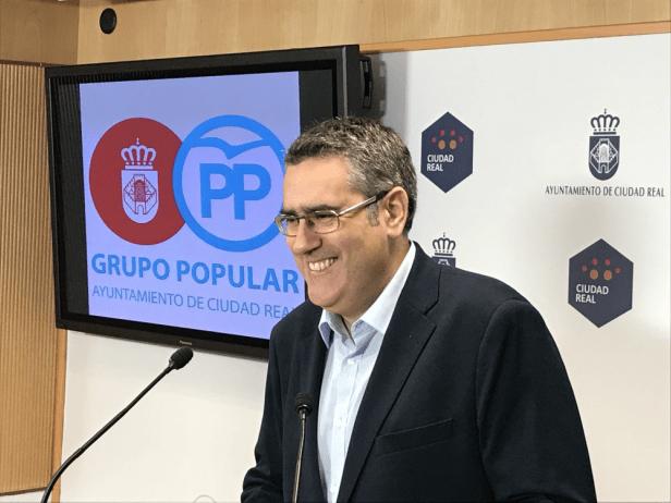 El PP-CLM arranca sus Mesas de Trabajo el próximo sábado para voz a los afiliados y poder construir, así, el discurso del PP de cara a las próximas elecciones