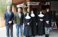 Manuel Serrano anima a los albaceteños a participar en la festividad de San Antón
