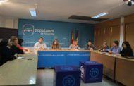 El PP de Albacete denuncia la falta de previsión para atender la epidemia de gripe