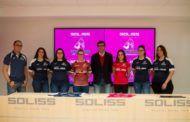 Acuerdo patrocinio Fundación Soliss y Club Rugby Toledo