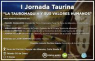 El PP de Albacete organiza para este sábado la I Jornada Taurina, con asistencia de Manuel Caballero