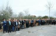 El presidente de Caja Rural Castilla-La Mancha expresa su confianza en las cooperativas de La Mancha toledana