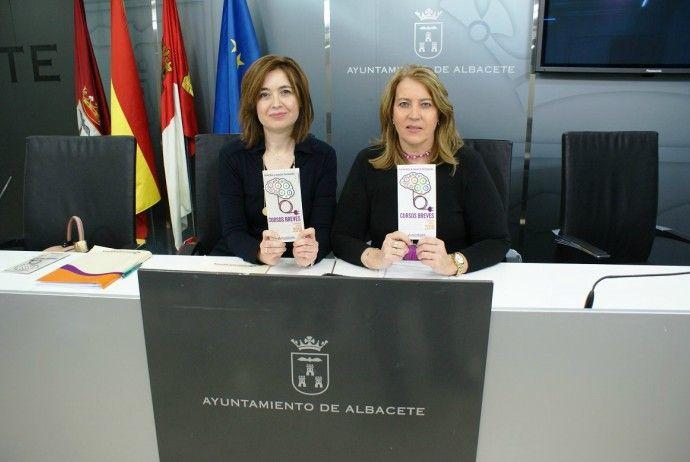 La Universidad Popular de Albacete ofrece en su segunda oferta de Cursos Breves un total de 78 ciclos con 1.486 plazas disponibles