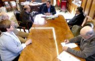 Diputación intermediará para que la CHJ conozca y valore un proyecto de azudes en el embalse de Alarcón