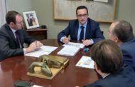 La Federación Empresarial de Ciudad Real implantará en Campo de Criptana una nueva delegación