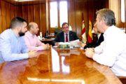 Diputación de Cuenca ayudará a la Unión Musical Villamayorense en su participación en el Campeonato Europeo de Orquestas de Viento 2018