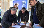 Tirado: El PP está con los españoles y con las víctimas, que quieren que no se derogue la prisión permanente revisable